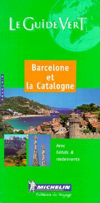 Barcelone Et la Catalogne 9782060001593