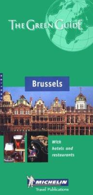 Brussels 9782060001531