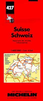 Carte Routiere Et Touristique Michelin 9782067004276