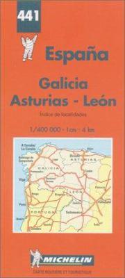 Carte Routiere Et Touristique Michelin: Indice de Localidades: 1:400 000-1 CM:4 Km = Espagne: Repertoire Des Localites = Spain: Index of Places 9782067004412
