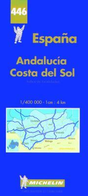 Carte Routiere Et Touristique Michelin: Indice de Localidades: 1:400 000-1 CM:4 Km = Espagne: Repertoire Des Localites = Spain: Index of Places 9782067004467