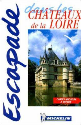 Chateaux de La Loire 9782066337016
