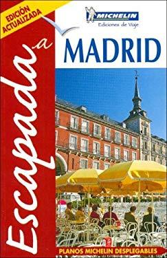 Escapada a Madrid 9782061011188