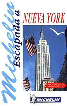 Escapada a Nueva York 9782066611017