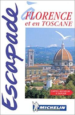 Florence Et La Toscane 9782066558015