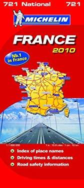 France 2010 9782067149243