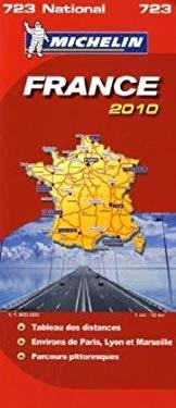 France 2010 9782067149304