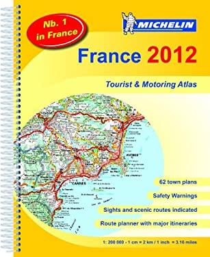 France Atlas 2012