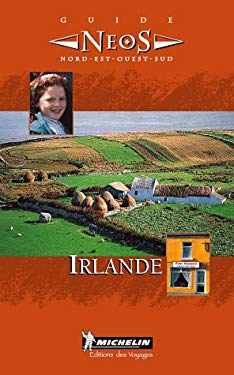 Irlande 9782068513012