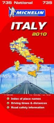 Italy 2010 9782067149960