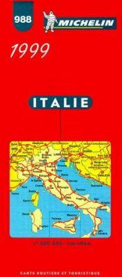 Italy 9782060988221