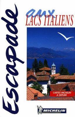 Lacs Italiens 9782066571014