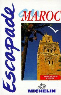 Maroc 9782066564016