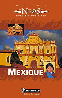 Mexique 9782061000540