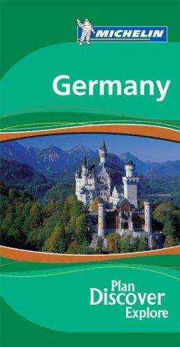 Michelin Germany 9782067123243