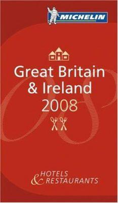 Michelin Great Britain & Ireland 9782067130173