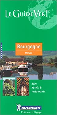 Michelin Green Bourgogne