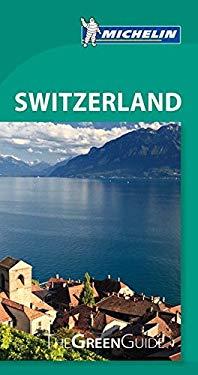 Michelin Green Guide Switzerland 9782067179783
