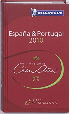 Michelin Guide Espana & Portugal 9782067145207