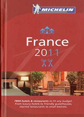 Michelin Guide France 9782067153509