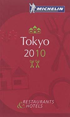 Michelin Guide Tokyo: Restaurants & Hotels 9782067145160