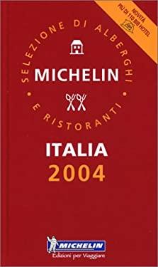 Michelin Italia 9782067102392