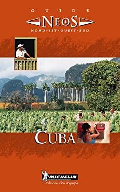Michelin Neos Guide Cuba 9782061003510