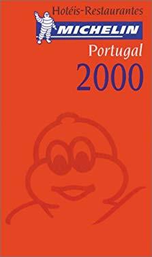 Michelin Portugal 9782069720068