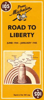 Road to Liberty 9782067002654