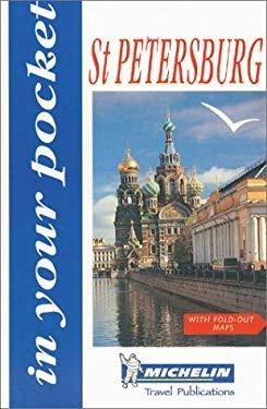 St. Petersburg 9782066525017