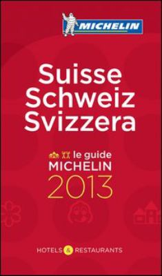 Suisse Schweiz Svizzera 9782067178892