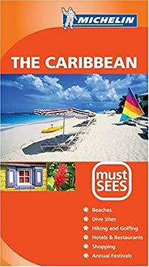 The Caribbean 9782067111233