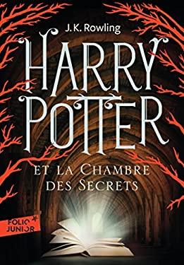 Harry Potter Et la Chambre Des Secrets 9782070643035
