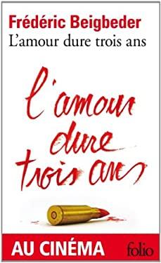 Amour Dure Trois ANS 9782070414574