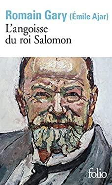Angoisse du Roi Solomon
