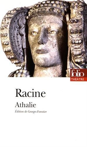 Athalie 9782070404803
