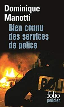 Bien Connu Des Services 9782070442003