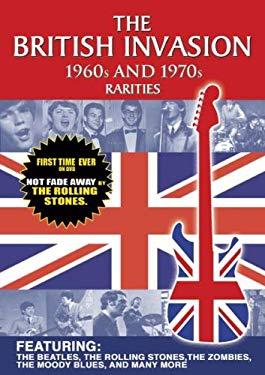 British Invasion - 1960s & 1970s