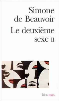 Deuxieme Sexe