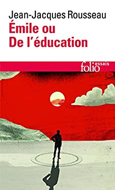 Emile Ou de L Education 9782070329083