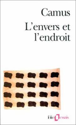 Envers Et L Endroit 9782070323685