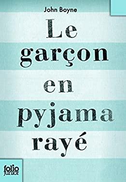 Garcon En Pyjama Raye 9782070612987