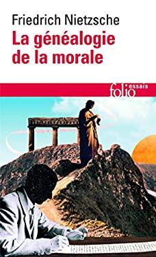 Genealogie de La Morale 9782070323272