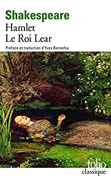 Hamlet Le Roi Lear 9782070370696
