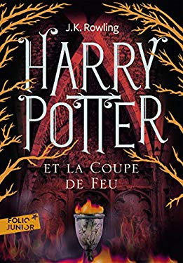 Harry Potter Et la Coupe de Feu 9782070643059