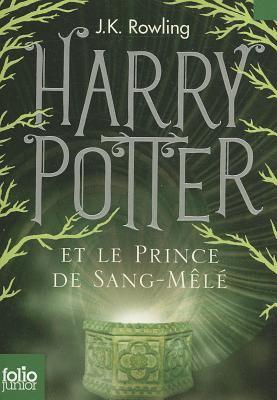 Harry Potter Et le Prince de Sang-Mele 9782070643073