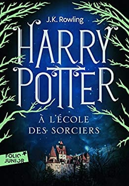 Harry Potter A L'Ecole Des Sorciers 9782070643028
