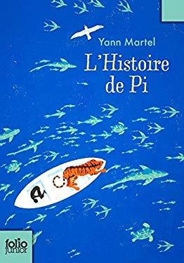 Histoire de Pi 9782070622269