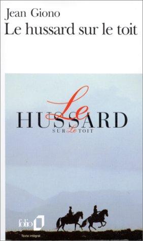 Le Hussard Su le Toit 9782070362400