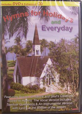 Hymns for Holidays and Everyday